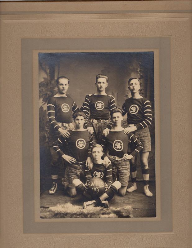 Boys Athletic Teams011