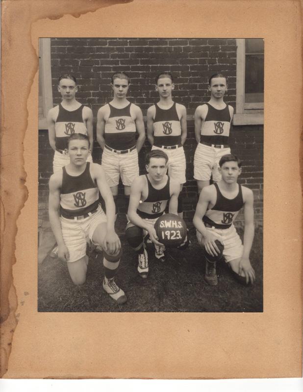 Boys Athletic Teams013