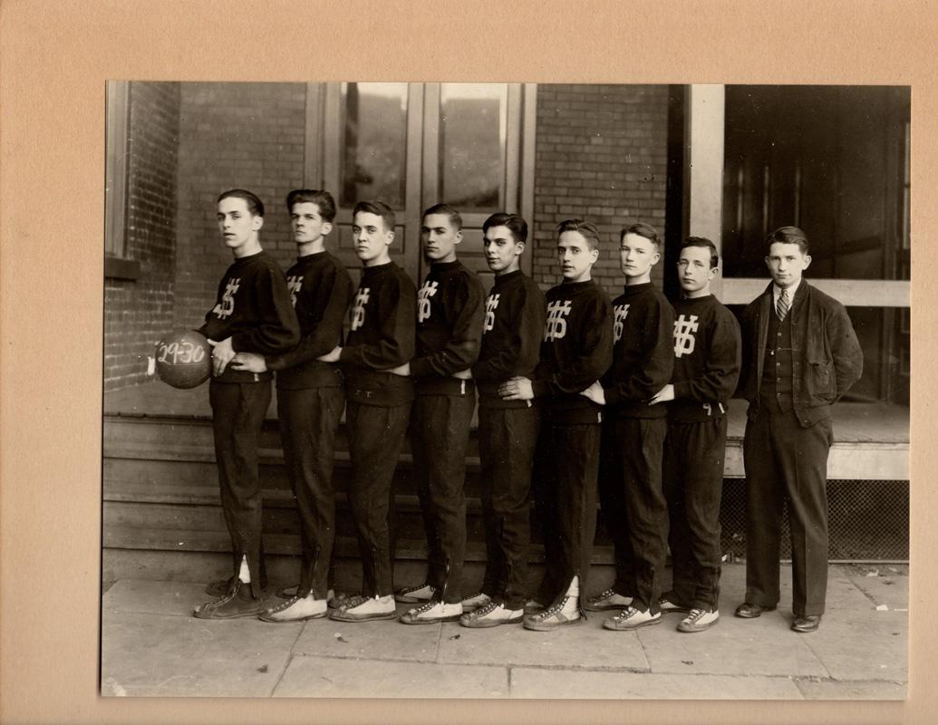 Boys Athletic Teams014