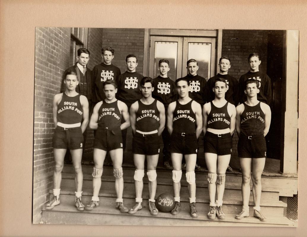 Boys Athletic Teams016
