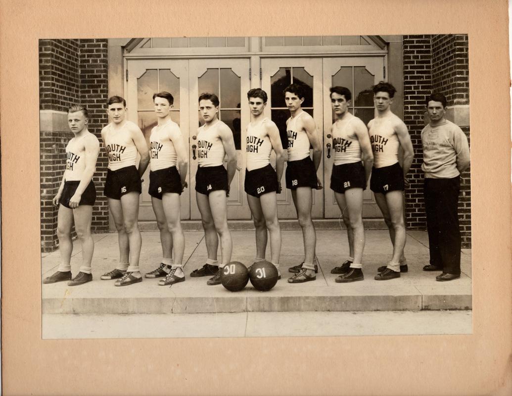 Boys Athletic Teams017