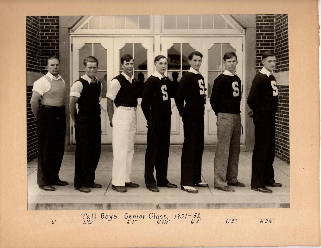 Boys Athletic Teams018