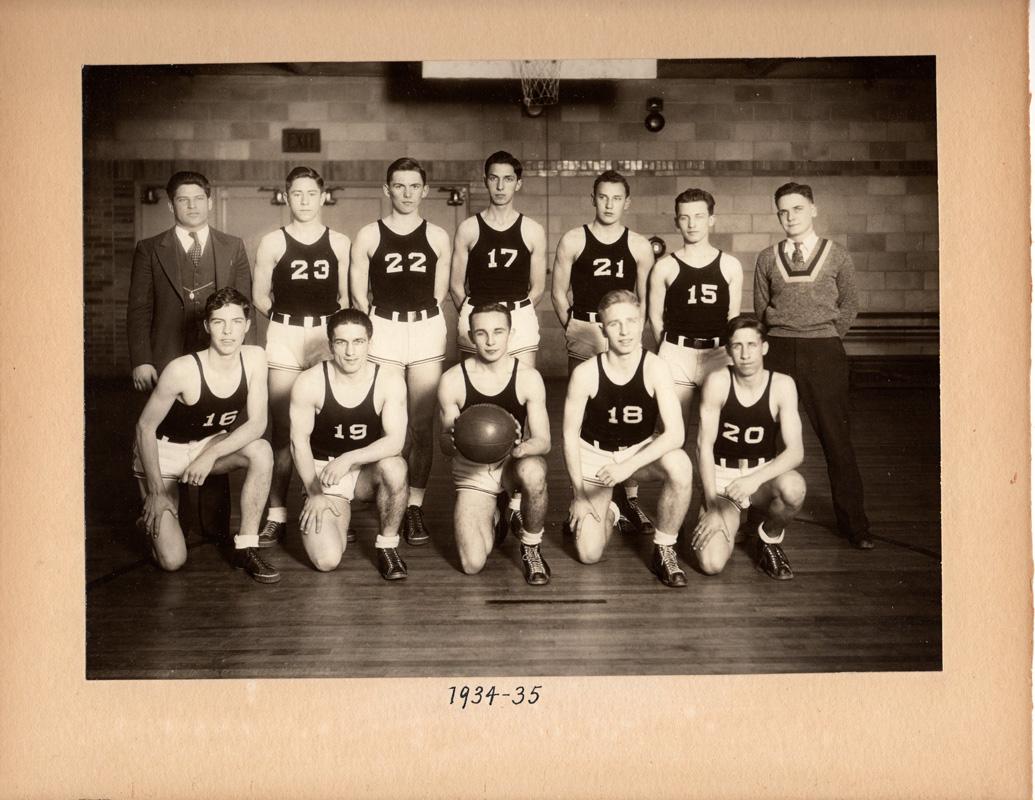 Boys Athletic Teams020