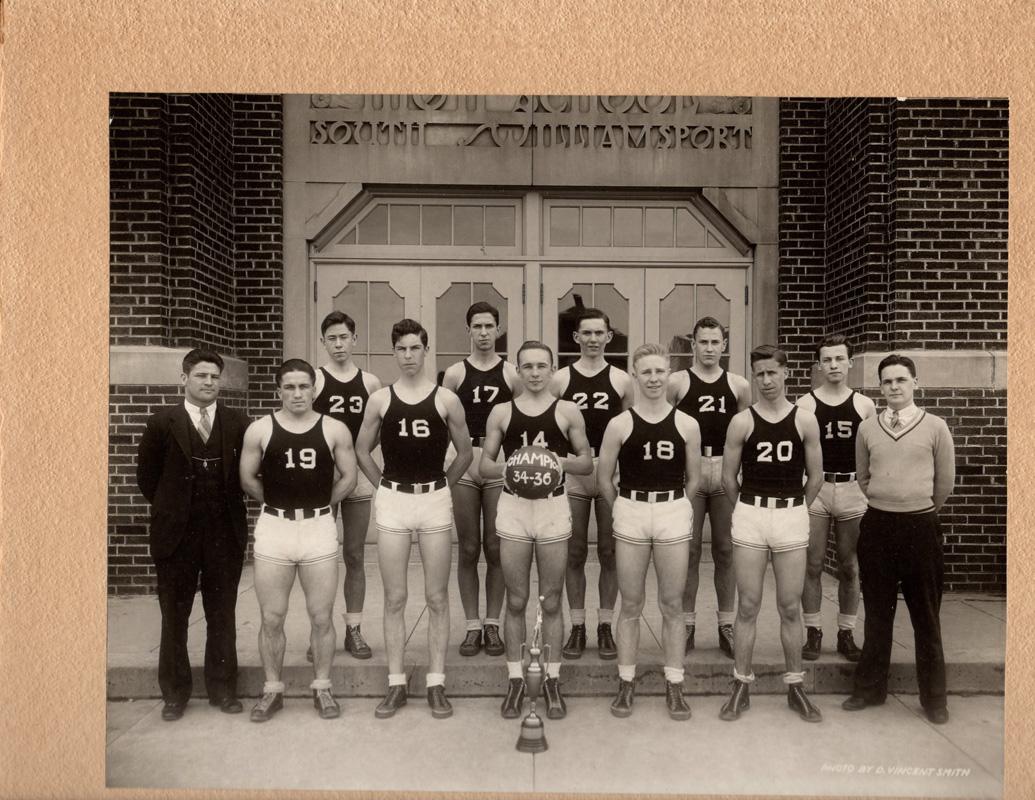 Boys Athletic Teams021
