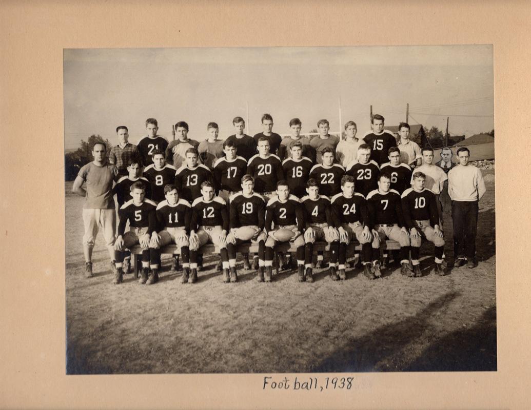 Boys Athletic Teams022