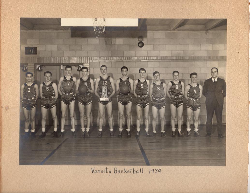 Boys Athletic Teams023