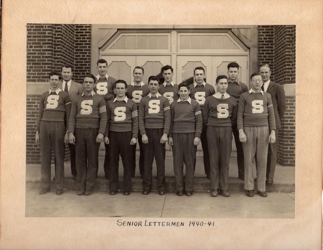 Boys Athletic Teams024
