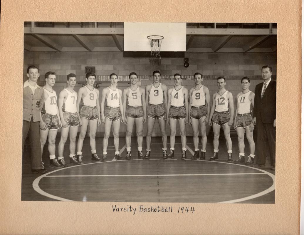 Boys Athletic Teams025