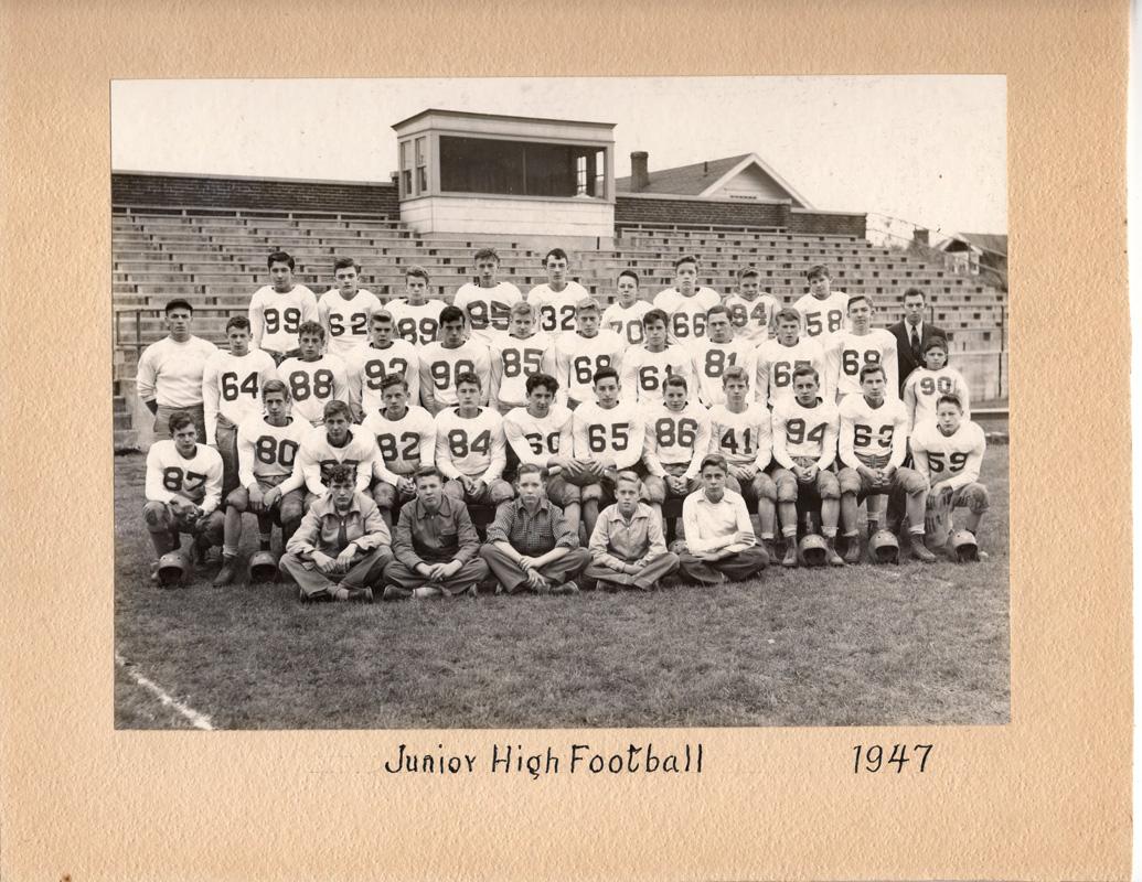 Boys Athletic Teams026