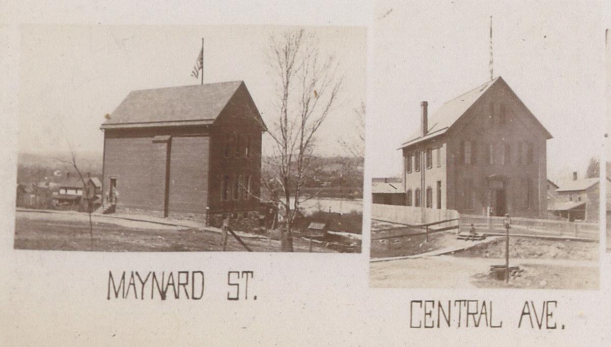 CentralSchool