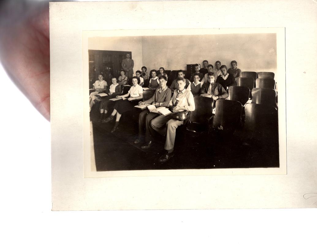 Classrooms135