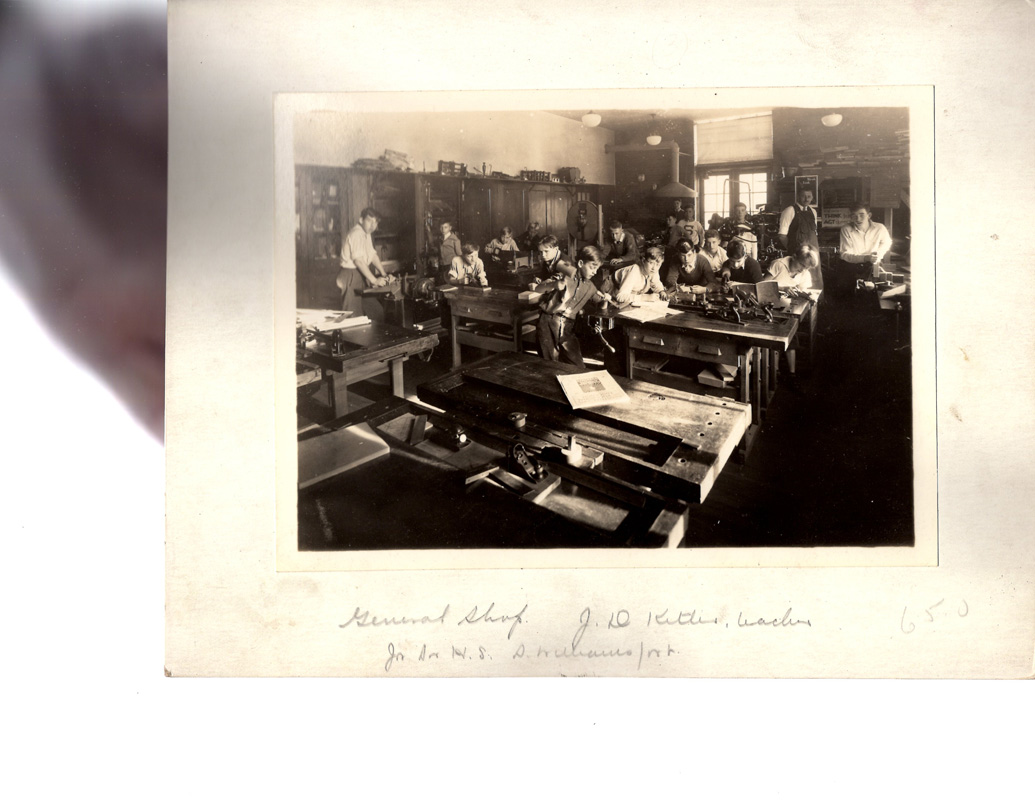 Classrooms138