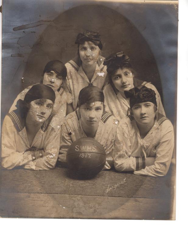 Girls Athletic Teams003