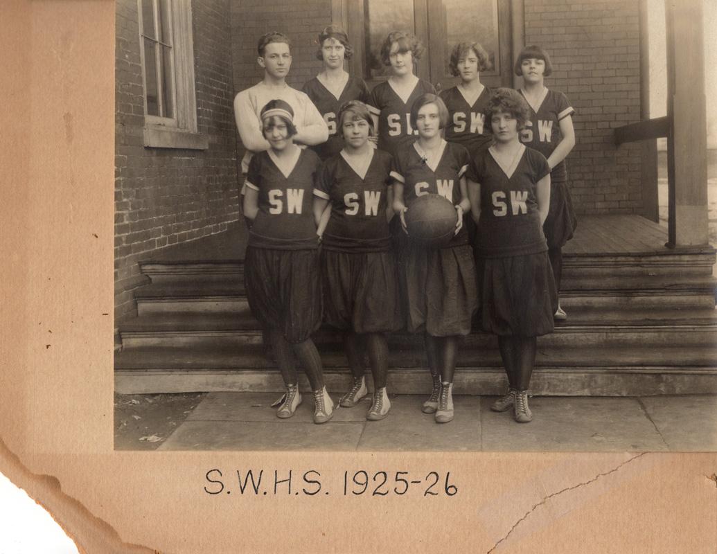Girls Athletic Teams007