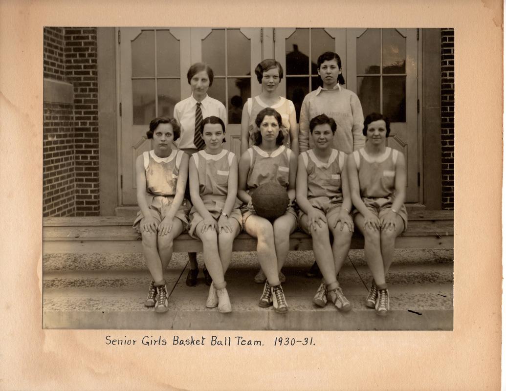 Girls Athletic Teams008