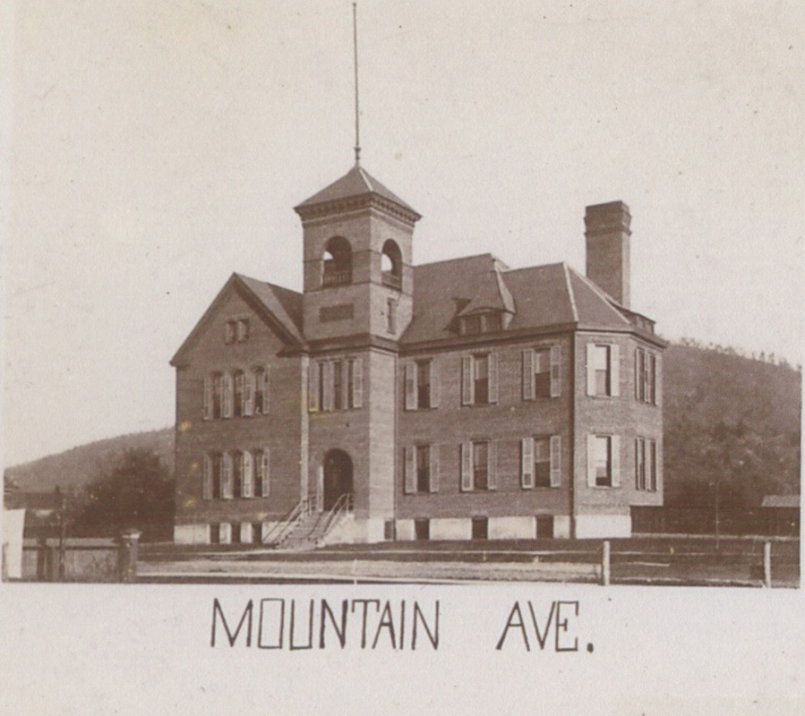 MountainAveSchool