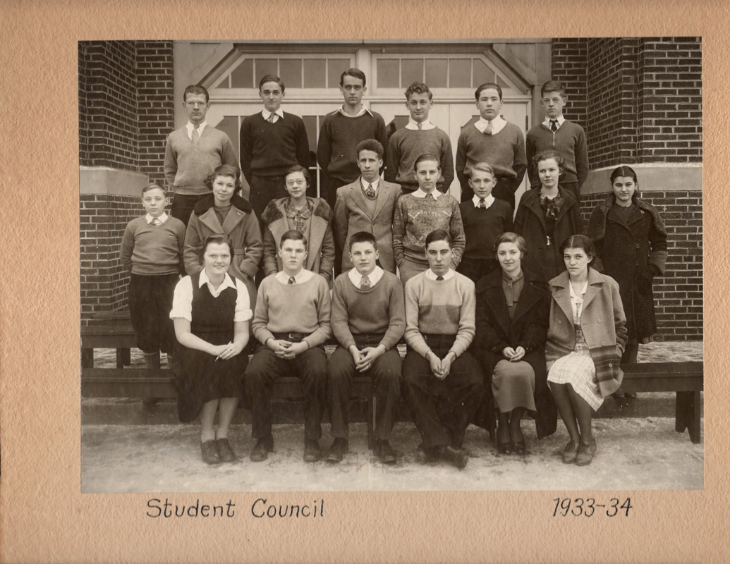 Student Council032