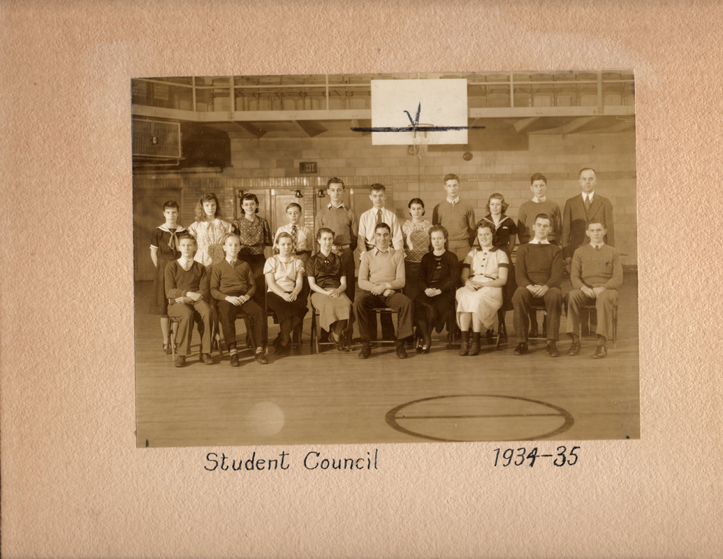 Student Council033