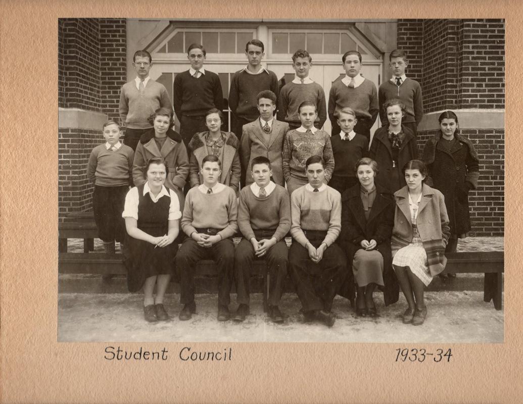Student Councils030
